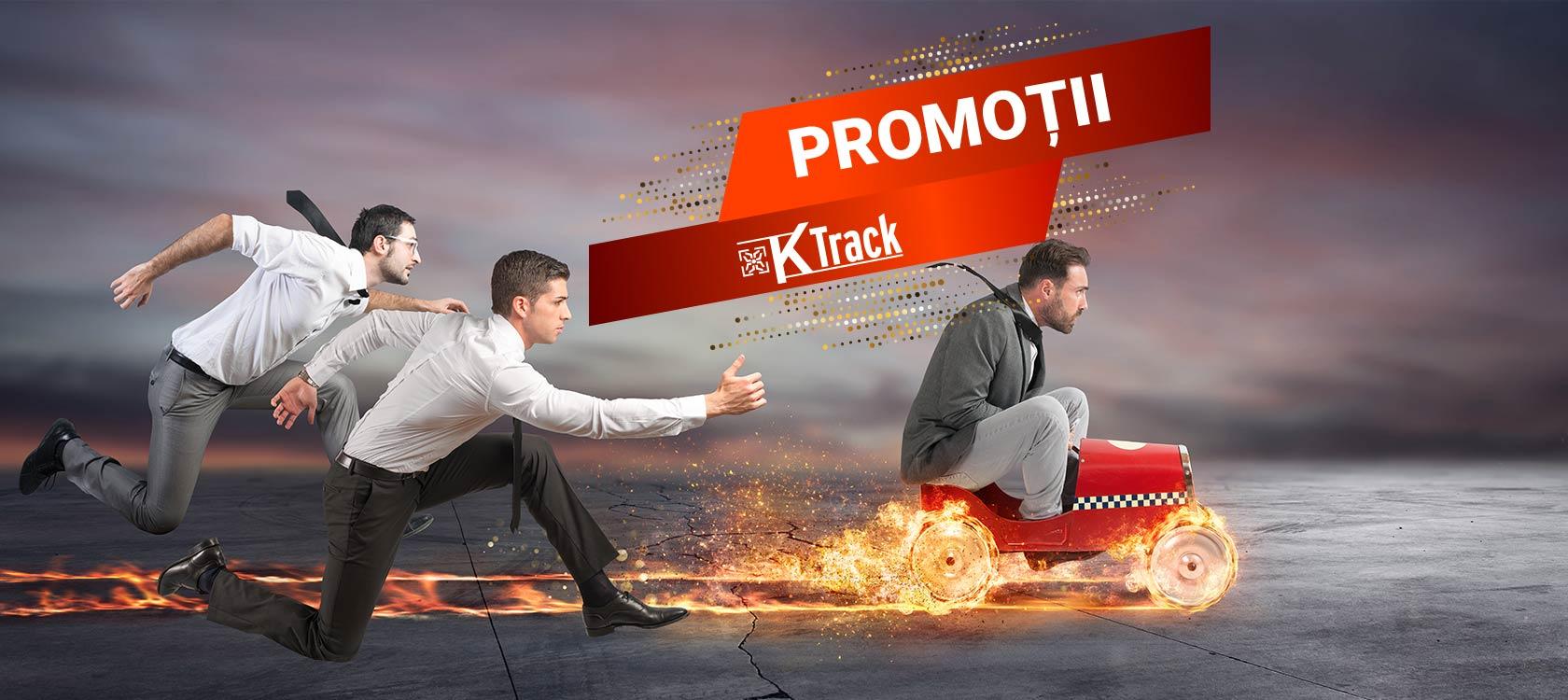 Promoții
